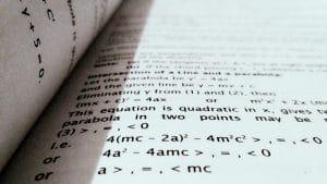 Accompagnement scolaire - Mathématiques - Physique-Chimie