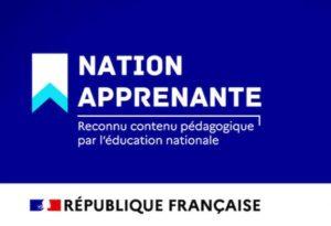 Un soutien pour apprendre - nation apprenante